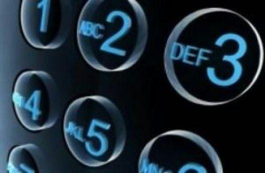 Cambios de característica en números telefónicos