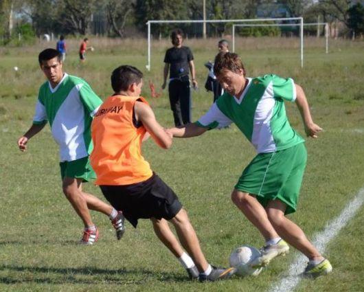 Deportivo Mandiyú sale a escena en casa de Chaco For Ever