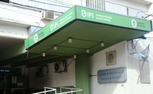 IPS: liquidan aumentos para 7 municipios y Poder Legislativo