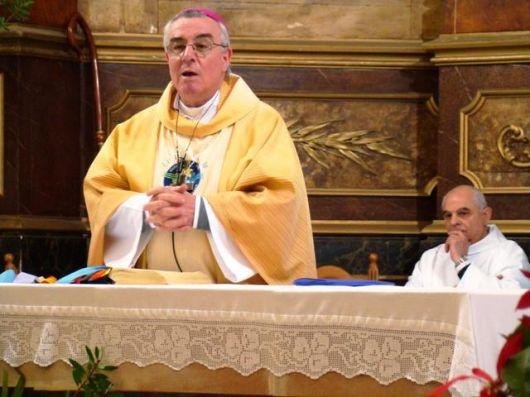 Un Obispo irresponsable