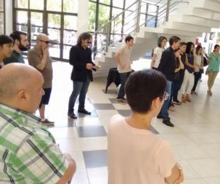 foto: Se inauguró la muestra fotográfica ENFOCO 2015