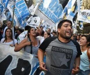 foto: La Cámpora convocó a un acto de despedida de Cristina