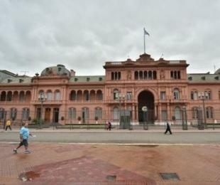 foto: Cristina Kirchner se reune con gobernadores del FpV
