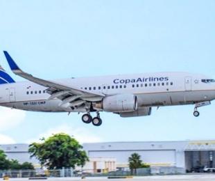 foto: Copa Airlines suspendió la venta de pasajes en la Argentina