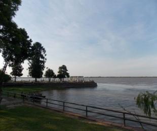 foto: Ejecutarán plan de prevención y asistencia por la crecida del río