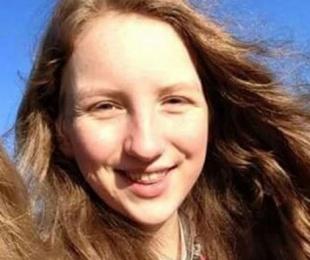 foto: Jenny Fry, la alumna que murió por una