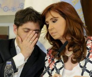 foto: El Gobierno cesa la detracción del 15% a todas las provincias
