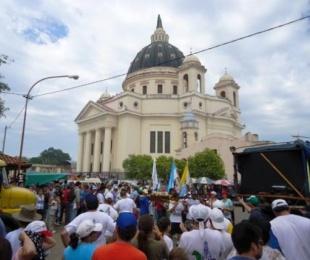 foto: Todo listo para las celebraciones por los 400 años de Itatí