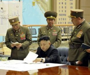 foto: Kim Jong-un ejecutó al jefe del Estado Mayor