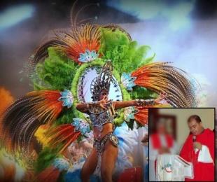 foto: Carnavales en Cuaresma: