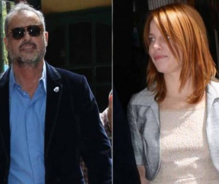 foto: Se separaron Jorge Rial y Agustina Kämpfer