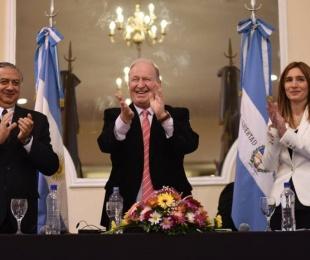 foto: Ponderan el perfil modernizador de la dirigencia política correntina
