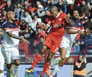 foto: San Lorenzo logró un valioso triunfo ante Independiente