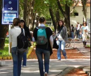 foto: Docentes universitarios convocan a un paro por 48 horas