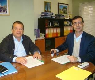 foto: Riachuelo firmó convenio para realizar capacitaciones