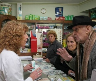 foto: Pami - farmacias:
