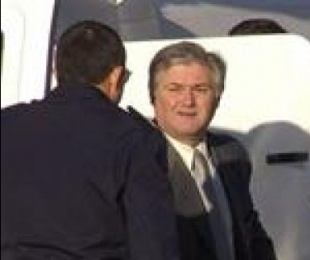 foto: Murió Daniel Muñoz, ex secretario privado de Kirchner