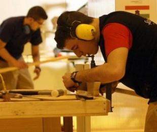 foto: Plan de Empleo Joven prevé beneficiar a 200 mil trabajadores por mes