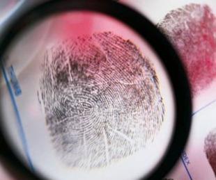 foto: Buscan imprimir en 3D las huellas de un cadáver