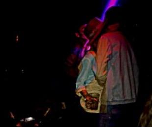 foto: Francisco  Tinelli, ¿a los besos con Marian Farjat?