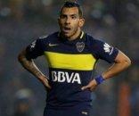 Carlos Tevez criticó a la dirigencia de Boca