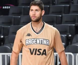 foto: Un argentino se sumará a los San Antonio Spurs de Manu Ginóbili