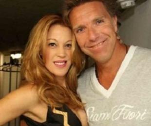 foto: Fantino habló de su fuerte crisis con Miriam Lanzoni