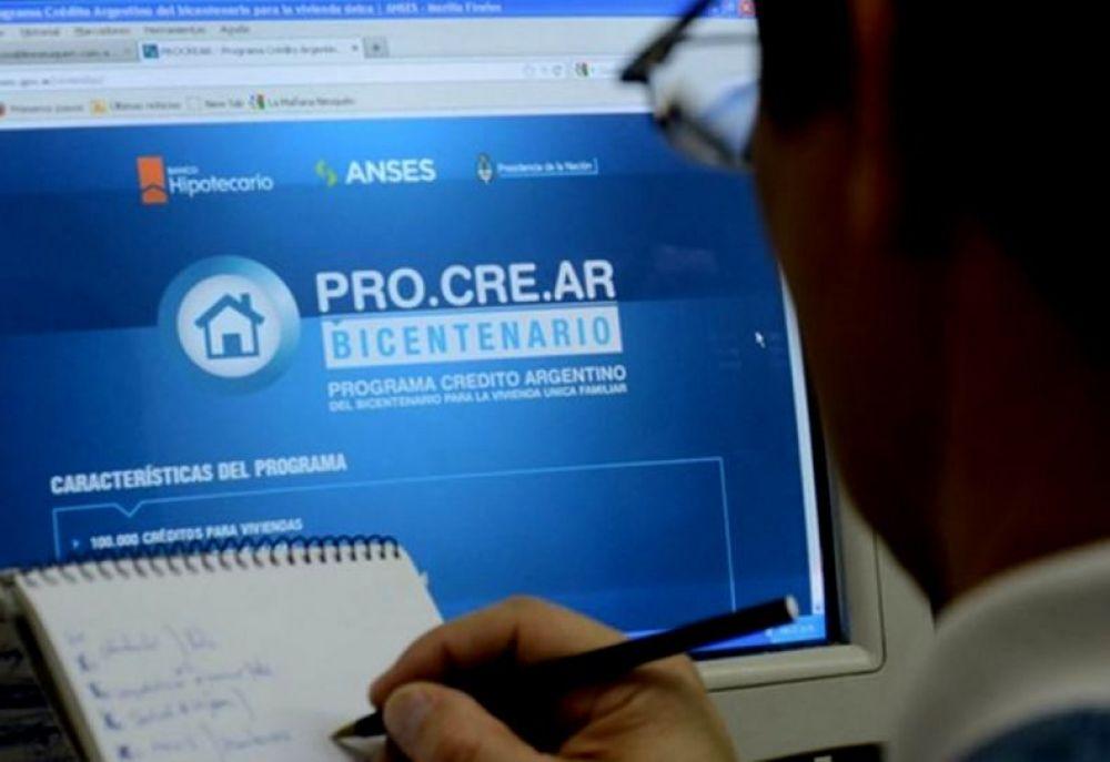 Radio sudamericana 100 5 tu voz for Procrear 2016 inscripcion