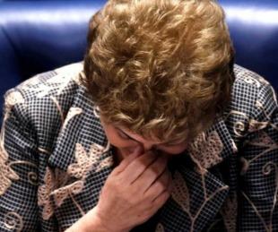 foto: Dilma Rousseff fue destituida como presidente de Brasil