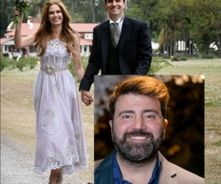 foto: Vestido de Macedo: