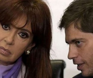 foto: Cristina Kirchner irá a juicio oral por la causa Dólar Futuro
