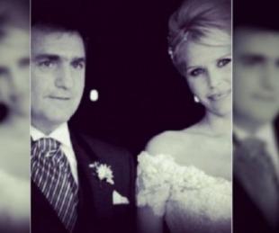 foto: Nazarena Vélez recordó el suicidio de Fabián Rodríguez