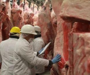 foto: China volverá a importar carne de Brasil