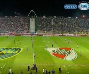 foto: La AFA aprobó que Fox Turner transmita el fútbol argentino