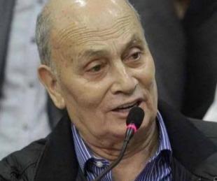 foto: Murió el secretario general de UATRE