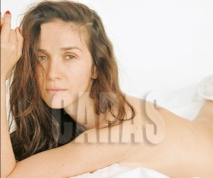 foto: Natalia Oreiro festeja sus 40 años: sin maquillaje