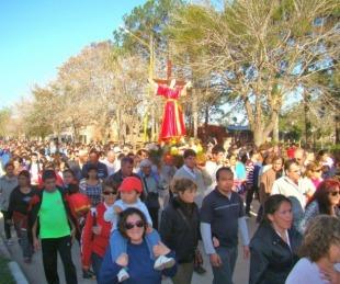 foto: Fiesta Patronal en honor a Santa Librada