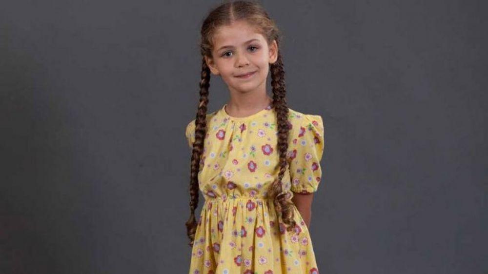 foto: Conocé a Elif, la pequeña y exitosa actriz de la nueva novela turca