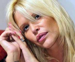 foto: Nazarena Vélez, irónica ante los rumores de romance de Barbie