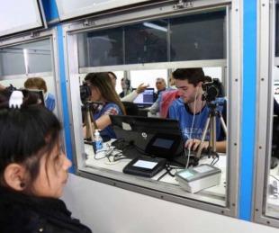 foto: Delegado del Plan Belgrano supervisó