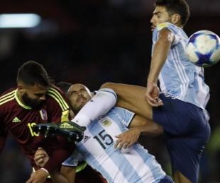 foto: Una vidente predijo si Argentina clasificará al Mundial de Rusia 2018