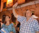 Mercedes: La esposa de Cemborain sería candidata a intendente