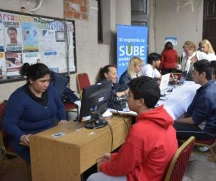 foto: El Municipio cerca de lograr que el 100% de usuarios use la SUBE