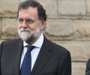 foto: Españs llamó a secesionistas catalanes a obedecer a Madrid