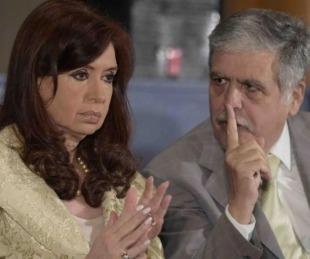 foto: De Vido apuntó contra Cristina Kirchner por el desafuero