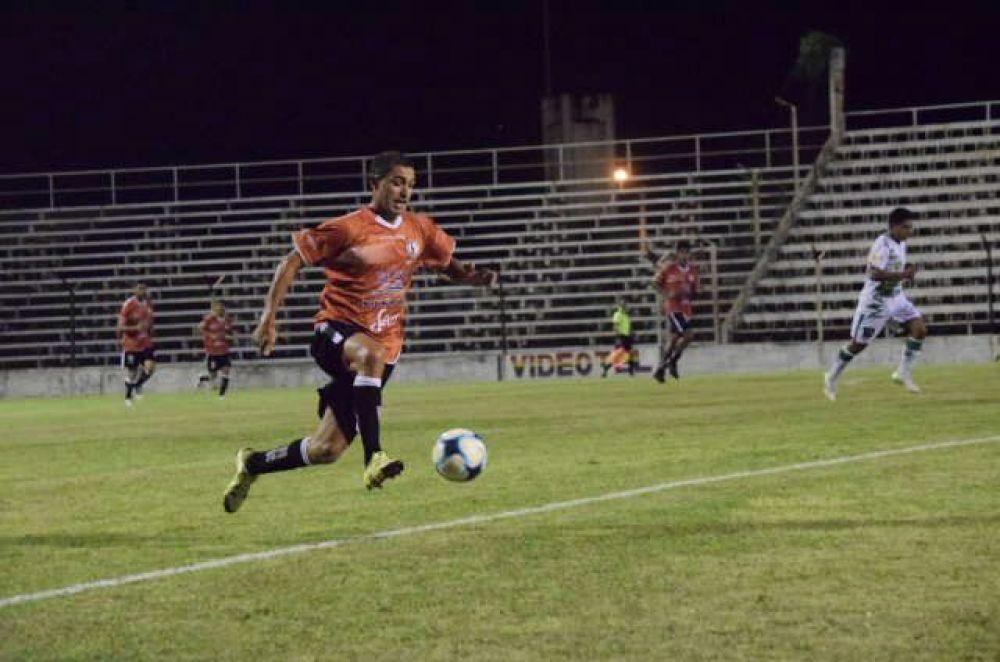 foto: Altos Hornos Zapla volvió a vencer a Mandiyú en Salta