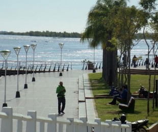 foto: La provincia de Corrientes a pleno este Fin de Semana Largo