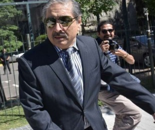 foto: La Cámara Federal rechazó excarcelar a Carlos Kirchner