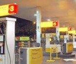 La petrolera Shell bajó el precio de sus combustibles un 1,3%