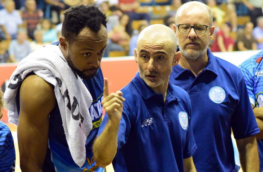 foto: Me hago cargo de la derrota, dijo Piccato